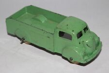 Tootsietoy 1940's GMC Cabover Delivery Truck, Green, Original #5