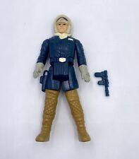 Vintage Star Wars Empire Strikes Back Han Solo Action Figure 1980 Kenner
