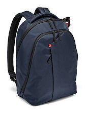 Manfrotto NX Backpack for Camera - Blue