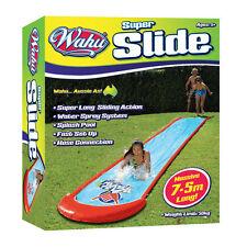 Wahu Super Water Slide 7.5m Backyard Party Summer