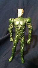 toy biz GREEN GOBLIN marvel legends SPIDER-MAN MOVIE 2002