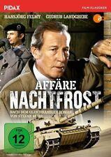 Affäre Nachtfrost * DVD Agententhriller Hansjörg Felmy Gudrun Landgrebe Pidax