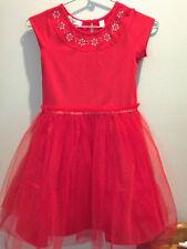 Christmas Cotton Summer Dresses for Girls