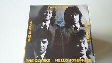 45T  THE CLARKS-HELLO JOSEPHINE-