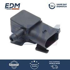 DPF Exhaust Pressure Sensor for BMW 1 3 5 6 7 X1 X3 X4 X5 X6 MINI 13627805152