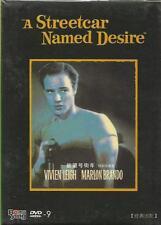 A Streetcar Named Desire DVD Vivien Leigh Marlon Brando NEW Eng Sub R0