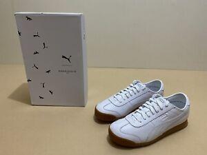 Puma x Maison Kitsune Sneakers Roma Shoes Mens ~ US 10 UK 9 EU 43 ~ New w/ Box