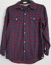 Flannel Casual Shirts (2-16 Years) for Boys