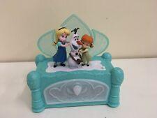 Disneys Frozen Musical Singing Box
