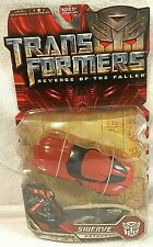 2009 Hasbro Transformers Revenge of the Fallen Swerve Autobot Deluxe Class NEW