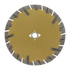7 Turbo Segmented Diamond Saw Blade 7 X 090 X Dm78 58 Undercut Supreme