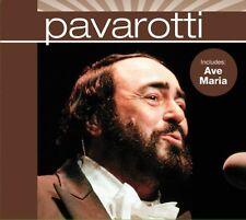 Luciano Pavarotti - Luciano Pavarotti [New CD]