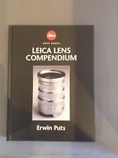Leica Lens Compendium