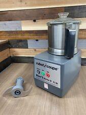 Robot Coupe Blixer3 Food Processor