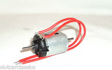PIRANHA 1/32 SLOT CAR MOTOR 21,500 RPM HIGH TORQUE SCALEXTRIC FLY CARRERA NINCO