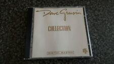 DAVE GRUSIN COLLECTION Film Soundtracks CD 1989