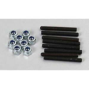 Traxxas E Maxx 3962 Set Grub Screws 3x25mm T-Maxx 2.5 (8)