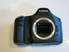 Canon 5D 12.8MP DSLR Full Frame Camera BODY ONLY