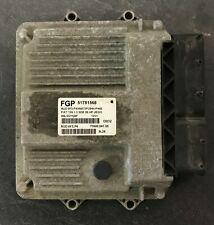 61358544875 8544875 BMW hp4 DDC ESA Dispositif de commande NEUF