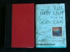 2 Oprah Club Books Tara Road Maeve Binchy & The Deep End of the Ocean Mitchard