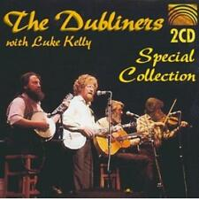 THE DUBLINERS / THE SPECIAL COLLECTION  * NEW & SEALED  2CD * NEU *