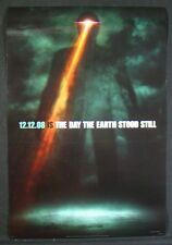 Mini Movie Poster - The Day the Earth Stood Still - Original 1-Sided - New !! D