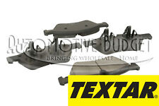 Front Brake Pads for Mercedes Benz E-Class ML-Class & R-Class - NEW OEM TEXTAR