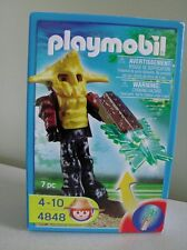 Playmobil Temple Guard Light-up Weapon # 4848 New