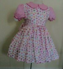 Adult Baby Sissy Summer Cup Cake Dress  'By Besses