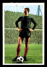 Roland Wabra 1.FC Nürnberg Bergmann Sammelbild 1968-69 Nr.B41