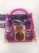 GoGo Gachas Toy Vending Machine (purse)