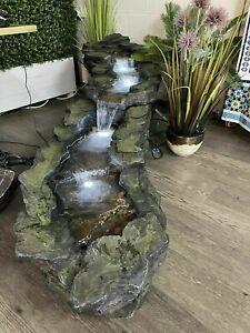Xallas Riviera 2.0 Meter Long Nature Inspired River Brand New Summer 2021