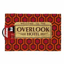 The Shining Overlook Hotel Doormat Entrance Welcome Mat - Home Accessories