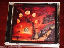 Occultation: Silence In The Ancestral House CD 2014 Profound Lore Rec PFL142 NEW