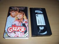Grease 2 (VHS/SUR, 1992)