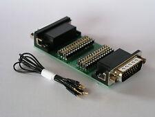 SUB D Mess und Prüf Adapter  26 polig HD   clever messen u. anpassen  230452-IC