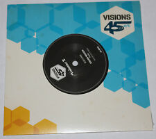 "Steven Wilson Pineapple Thief Visions Magazine Anniversary 7"" PORCUPINE TREE"