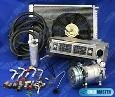 A/C-KIT-UNIVERSAL-UNDER-DASH-EVAPORATOR-COMPRESSOR-KIT-AIR-CONDITIONER 406S 12V