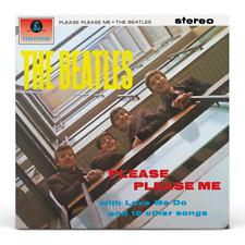 The Beatles – Please Please Me Vinyl