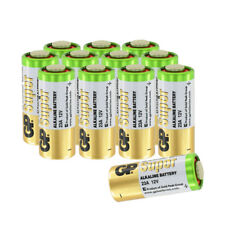 A23 12V Alkaline 23-A replacement battery 23AE GP - 12 Pcs