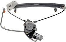Acura RSX 02-06 Power Window Motor & Regulator Assembly Dorman Pass. Front Right