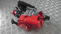hmparts Tuning Motor Mini Cross geländemotorrad Mini Quad 2-Takt Big Bore Top