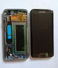 Componenti neri modello Per Samsung Galaxy S7 edge per cellulari