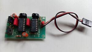 2-Kanal Tast-Memory-Schalter