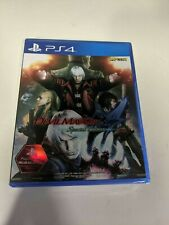 Devil May Cry 4 Special Edition PlayStation 4 Asian Import Region Free English