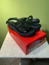 ❤️ NIB New Wolky Jewel Sandal Black Croco Leather EU 36 - Retail 175$