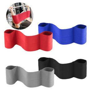 Nylon Band Weightlifting Elbow Sleeves Bench Press Slingshot Protective
