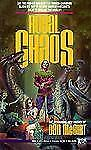 Royal Chaos by Dan McGirt 1990, ROC Fantasy Paperback