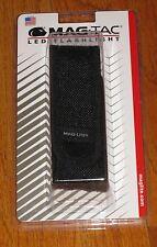 Genuine Maglite Mag Tac Holster Nylon mag-light Maglight AG2R026