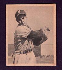 1948 Bowman #16 Jack Lohrke New York Giants EX-MT